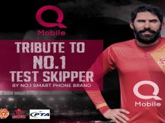 QMobile & PTA Collaborated to Host 1st Telecom Cup