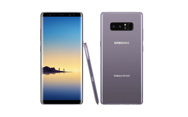 Samsung Pakistan Starts Pre-orders of Galaxy Note 8 with 20% Discount on Etihad Airways