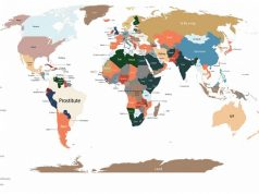 These are the Most Googled Products for Every Country in the World