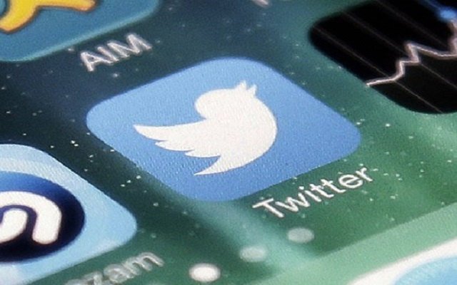 Twitter Disables Over 300,000 Accounts on Suspected Terrorism