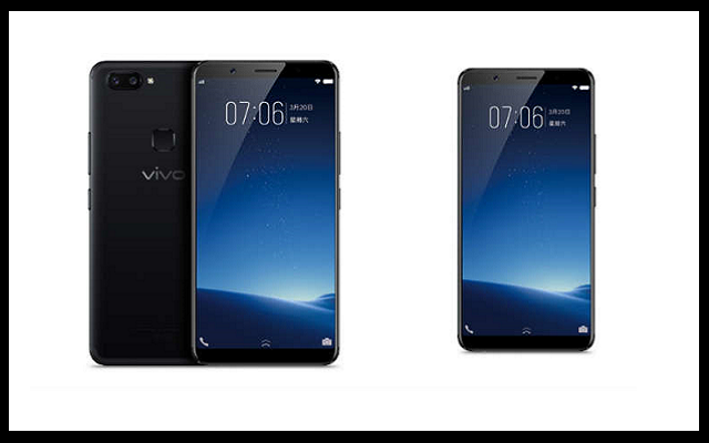 Vivo Launches its Flagship Devices X20 & X20 Plus with Snapdragon 660 Processor