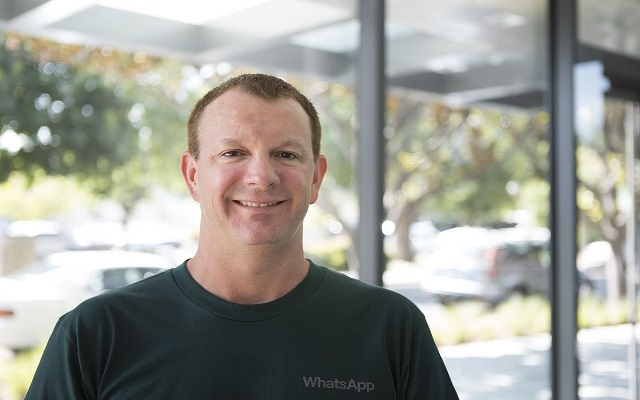 WhatsApp Co founder Brian Acton is Leaving the Company to Start his Own Foundation