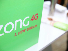The Race for 4G Supremacy Zong 4G at the Forefront of Customer Choice
