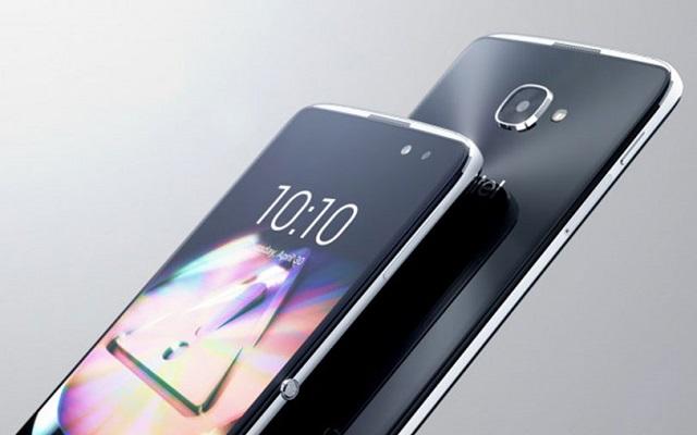 Alcatel Launches Budget-friendly Smartphone Idol 5