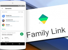 Google Launches Parental control App