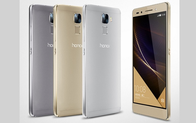 Honor 7X pegged for October 11 launch