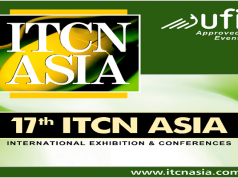 Chairman PTA Inaugurated 17 ITCN Asia 2017 at Karachi Expo Center