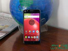 Lenovo Moto E4 Review