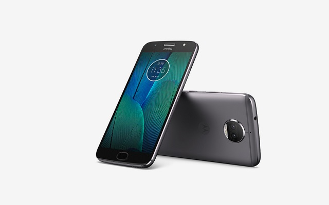 Mid-range Moto G5S Plus to go on Sale on September 29