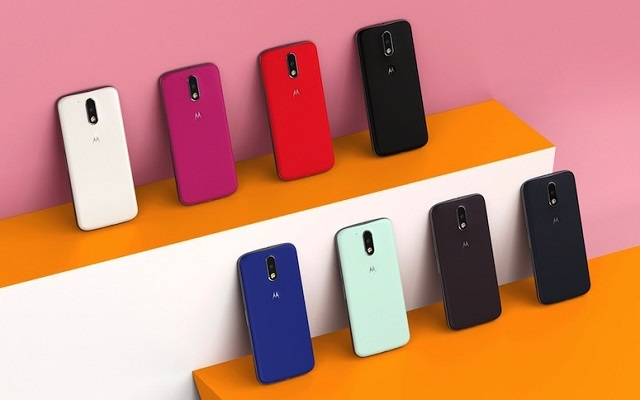 Motorola Releases List of Devices that will Get Android Oreo Update
