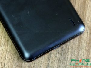 nokia 2 back body
