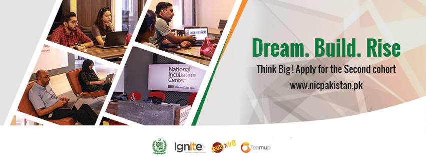 NIC Truly Transforming the Entrepreneurial Landscape of Pakistan