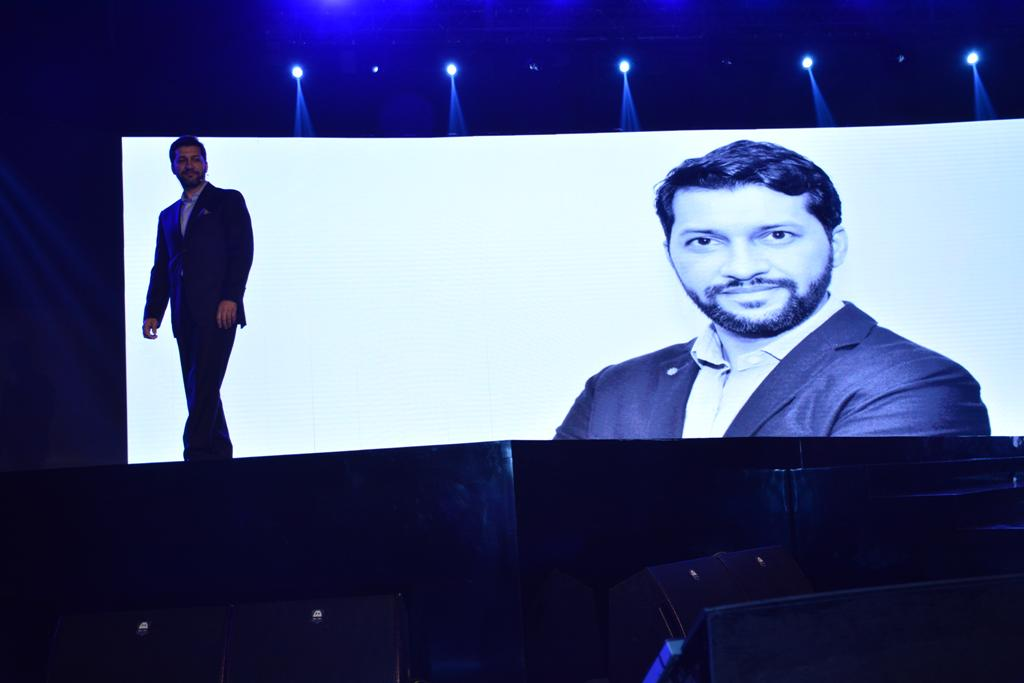 Samsung Galaxy Note 8 Launched in a Grand Ceremony in Pakistan