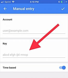 Google Authenticator now Protects your E-mail accounts with Two Factor Authentication