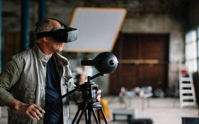Nokia to Officially Kill its VR Camera Development