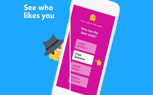 Facebook Acquires 'tbh'- An Anonymous Messaging App for Youth
