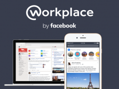 Facebook Launches Desktop Chat Apps for Work Places