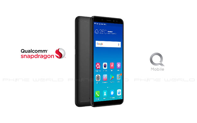 Get Q Infinity with Qualcomm Chipset at Rs.14,000/-Rs.16,000/-