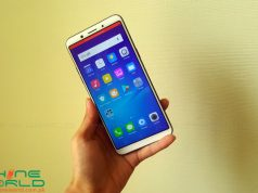OPPO F5 Specifications : Capture the real you