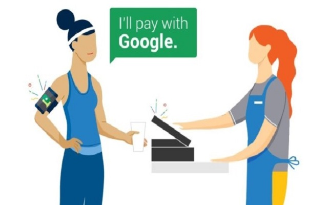 Google Launches 'Pay With Google' - An Online Payment System