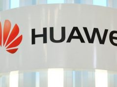 Huawei Mobile Phone Shipments