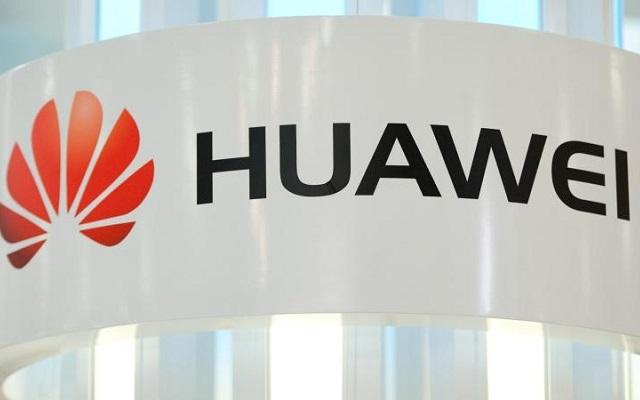 Huawei Mobile Phone Shipments