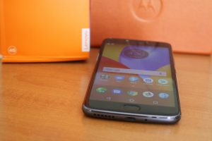 Moto E4 Plus Review-3GB RAM, 13MP Camera & Much More