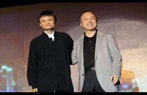 Meet Masayoshi Son-The Man Who Invested $20 Million in Jack Ma