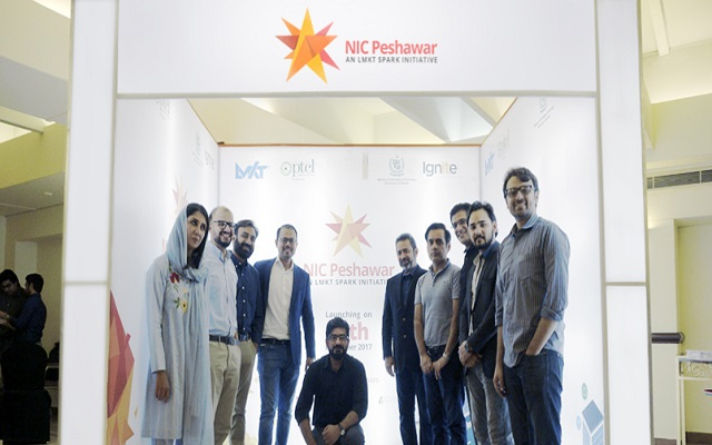 LMKT Collaborates with PTCL to Launch NIC Peshawar