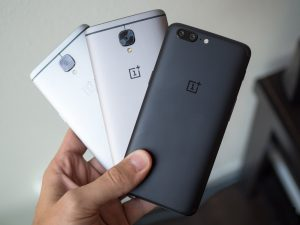 OnePlus now Lets Users to Opt Out of Data Collection