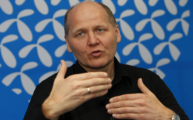 Pakistan is Very Important Part of the Telenor Group-Sigve Brekke