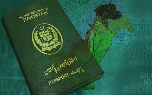 Now Pakistanis can Apply for Passport Renewal Online