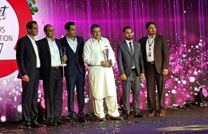 QMobile Organized Annual Retailers Award Ceremony