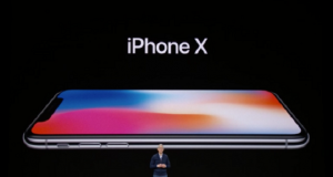 Samsung Earned $110 on every iPhone X sold