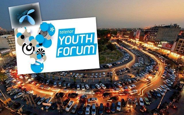Sara Waqar & Safa Iftikhar Shine at Telenor Youth Forum