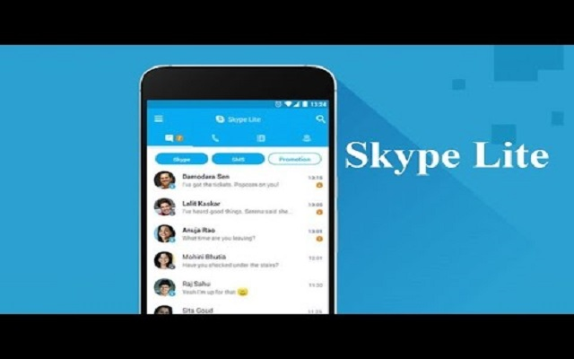 Skype Lite Allows Group Video Calls to Guest Users