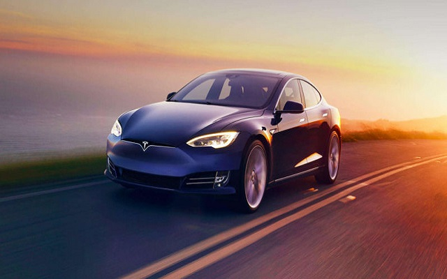 Tesla Plans to build its electric cars in China
