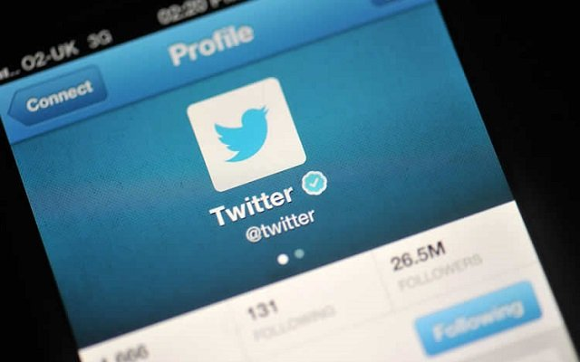 Twitter is working on a bookmarking tool