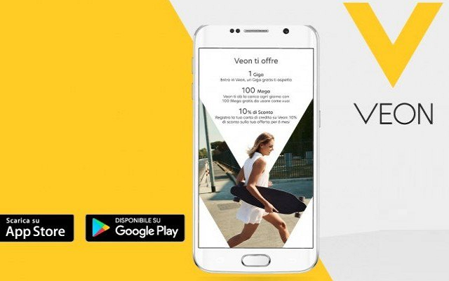 VEON Officially Launches its Messaging App in Pakistan