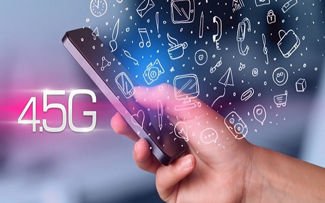 Wi-Tribe to launch 4.5G service in Pakistan from June