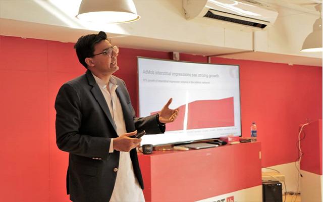 Mobile is the New Billboard: Google Pakistan