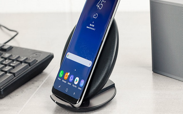 Samsung Plans to Launch Wireless Charging Mat
