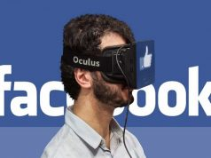 Meet The Facebook Virtual Reality World with Oculus Headset