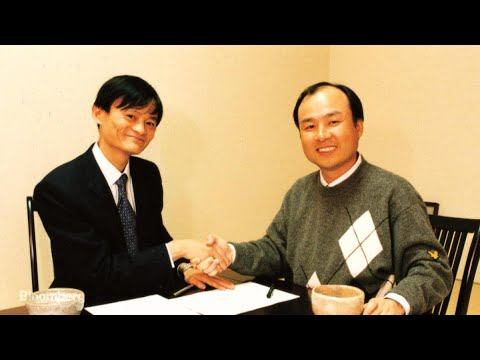 Masayoshi Son is the man, the founder of SoftBank, who trusted the caliber and spark of Jack Ma after meeting him and was convinced to invest in the business approach of Jack Ma.