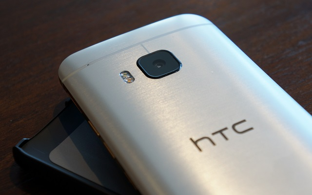 HTC Teases Upcoming Smartphone