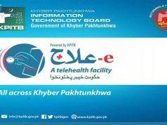 KPITB Launches E-Ilaj-An Online Health Care Facility