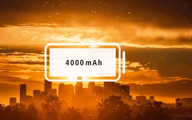 Huawei New Teaser Confirms Mate 10 will Get 4000 mAh Powerful Battery