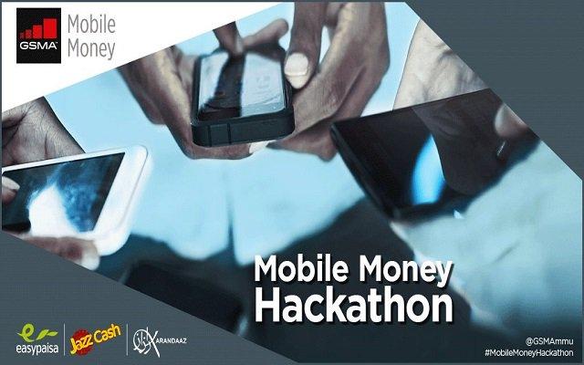 Mobile Money Hackathon in Karachi