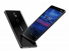 Nokia 7 Launches