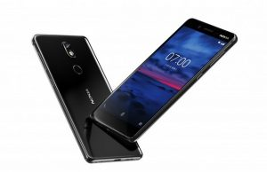 Nokia 7 Launches